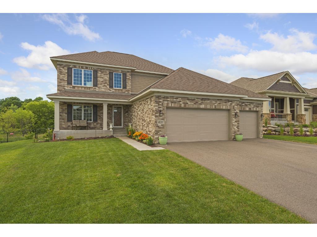 14509 River Hills Court, Dayton, MN 55327