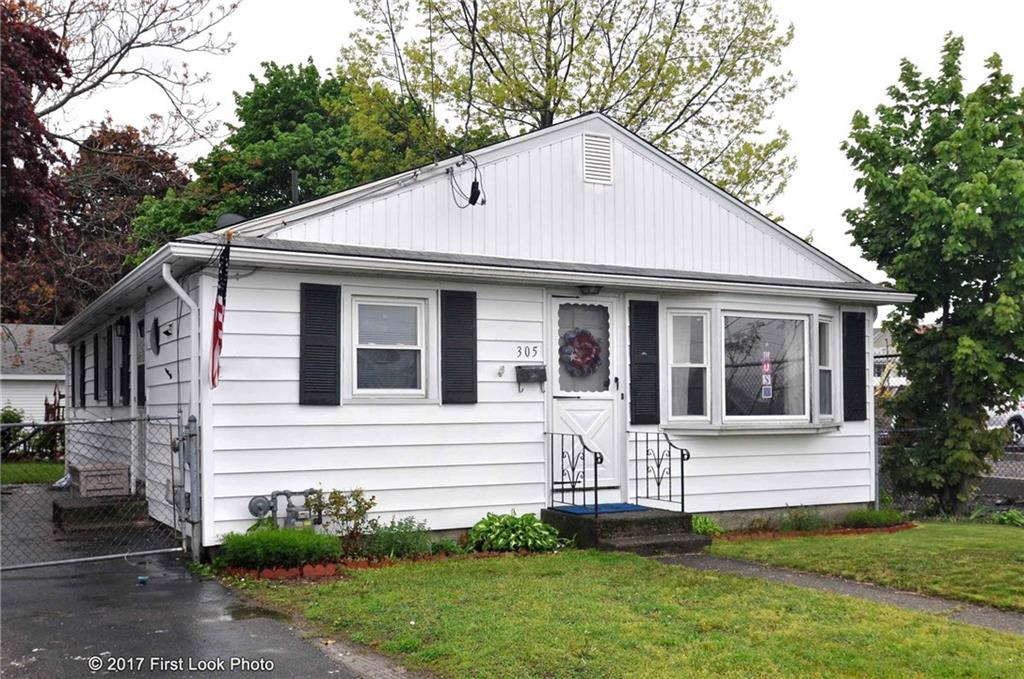 305 Carter AV, Pawtucket, RI 02861