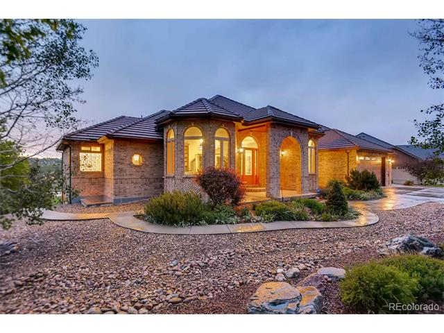 13847 W 76th Place, Arvada, CO 80005