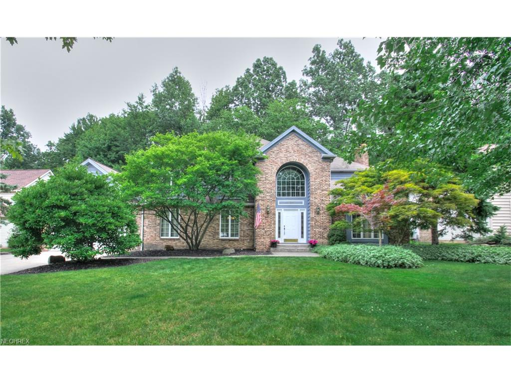 625 Williamsburg Dr, Highland Heights, OH 44143