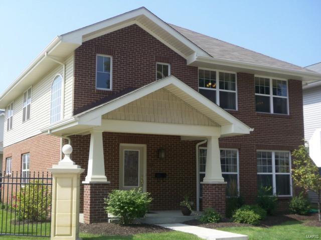 0 Providence, St Louis, MO 63104