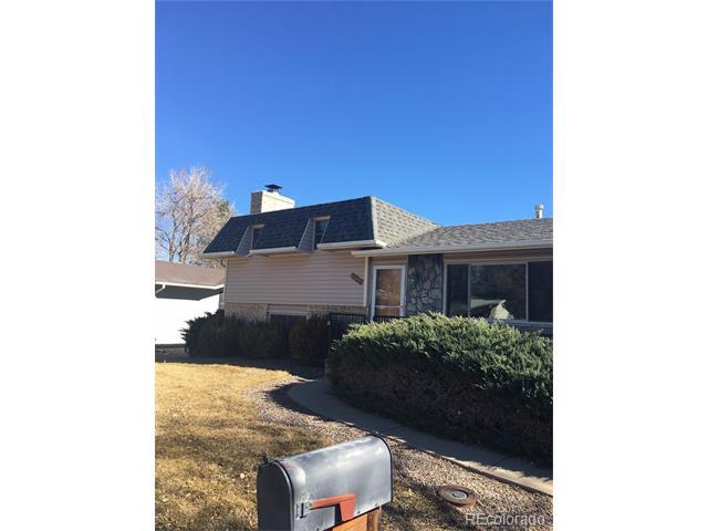 3054 S Beeler Street, Denver, CO 80231