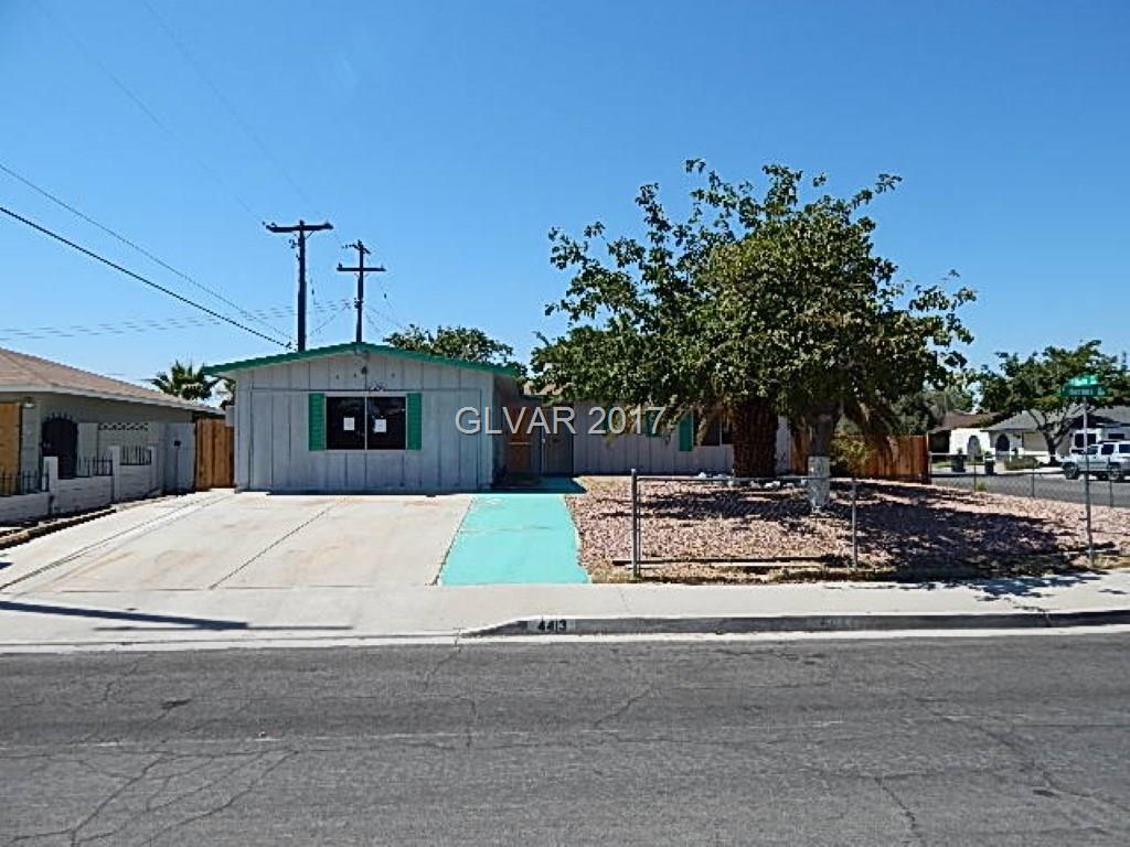 4413 HANFORD Avenue, Las Vegas, NV 89107