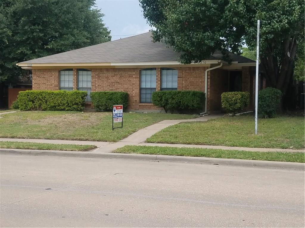 8270 Hickory Street, Frisco, TX 75034