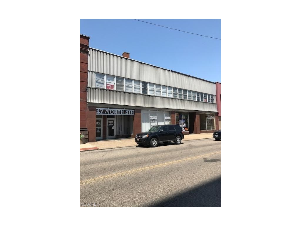 47 N 4th St, Zanesville, OH 43701