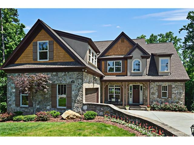 394 Stone Cliff Lane, Lake Wylie, SC 29710