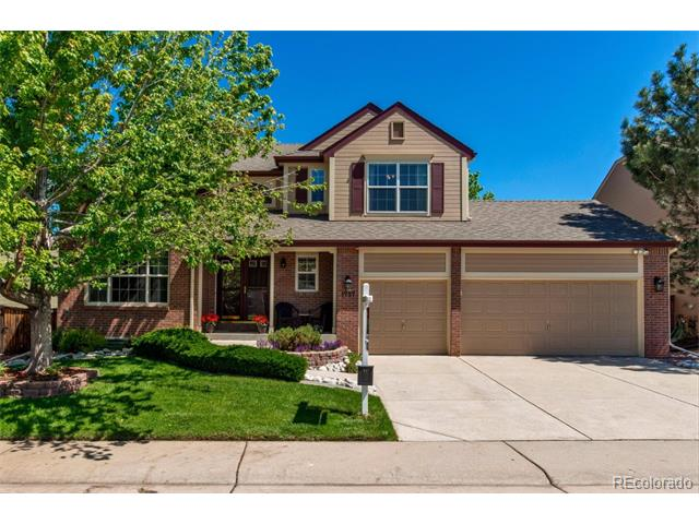 1757 Spring Water Place, Highlands Ranch, CO 80129