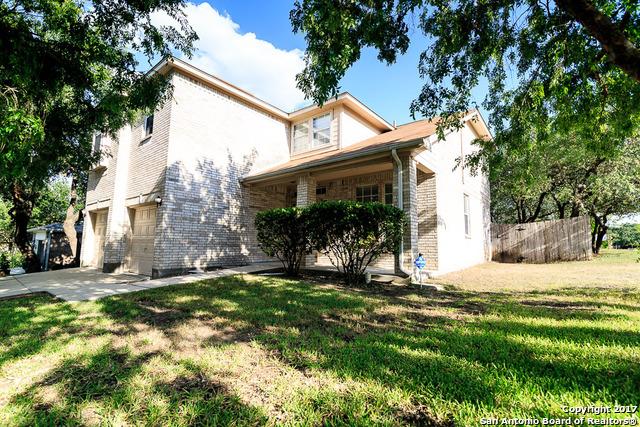 9418 LUCKY DRAW, San Antonio, TX 78250