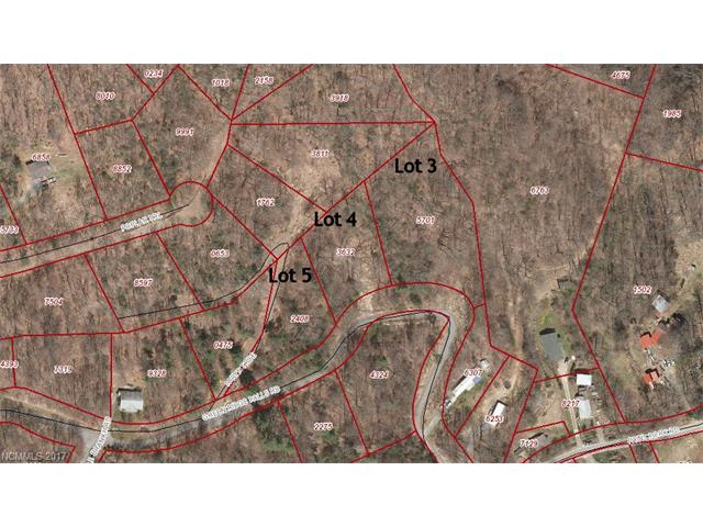 99999 Greenridge Falls Road 4, Barnardsville, NC 28709