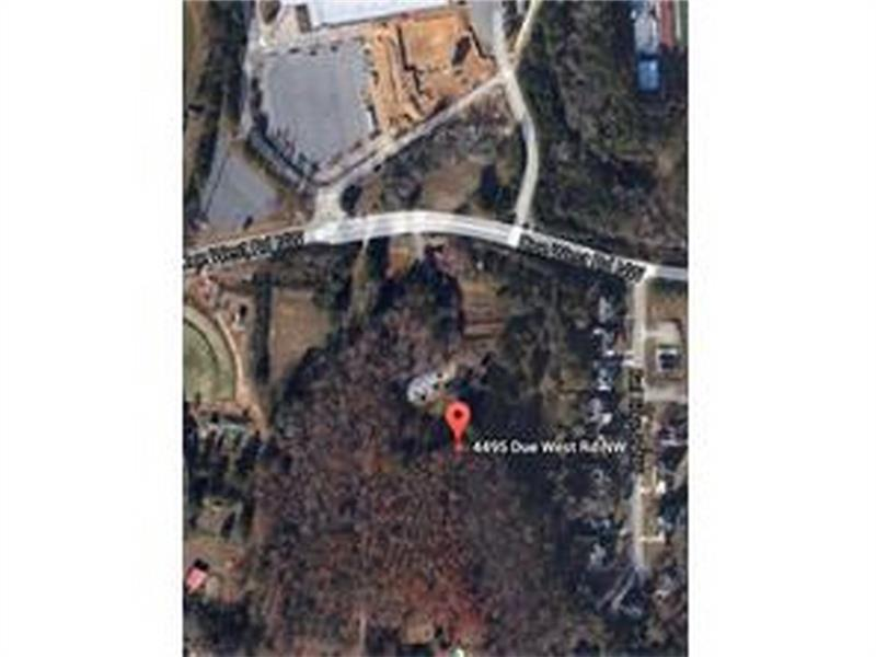 4495 NW Due West Road, Kennesaw, GA 30152