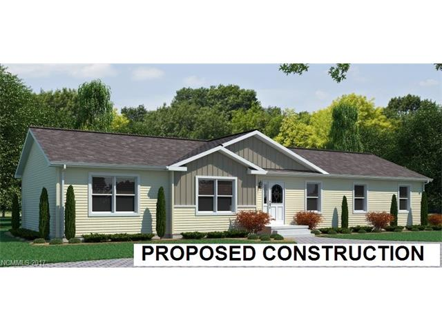 Lot 2 New Home Road 2, Leicester, NC 28748