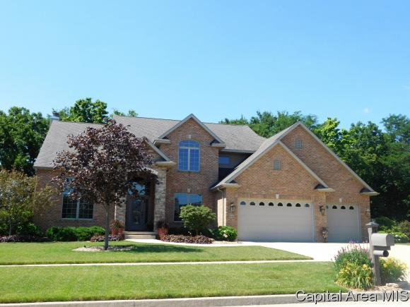 5808 HEDLEY RD, Springfield, IL 62711