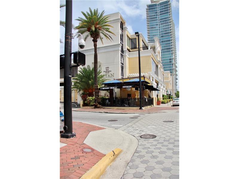 151 E WASHINGTON STREET 612, ORLANDO, FL 32801