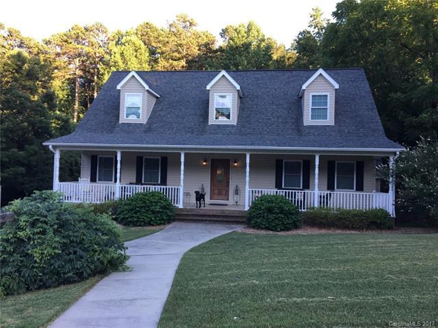 200 Suburban Avenue, Concord, NC 28025