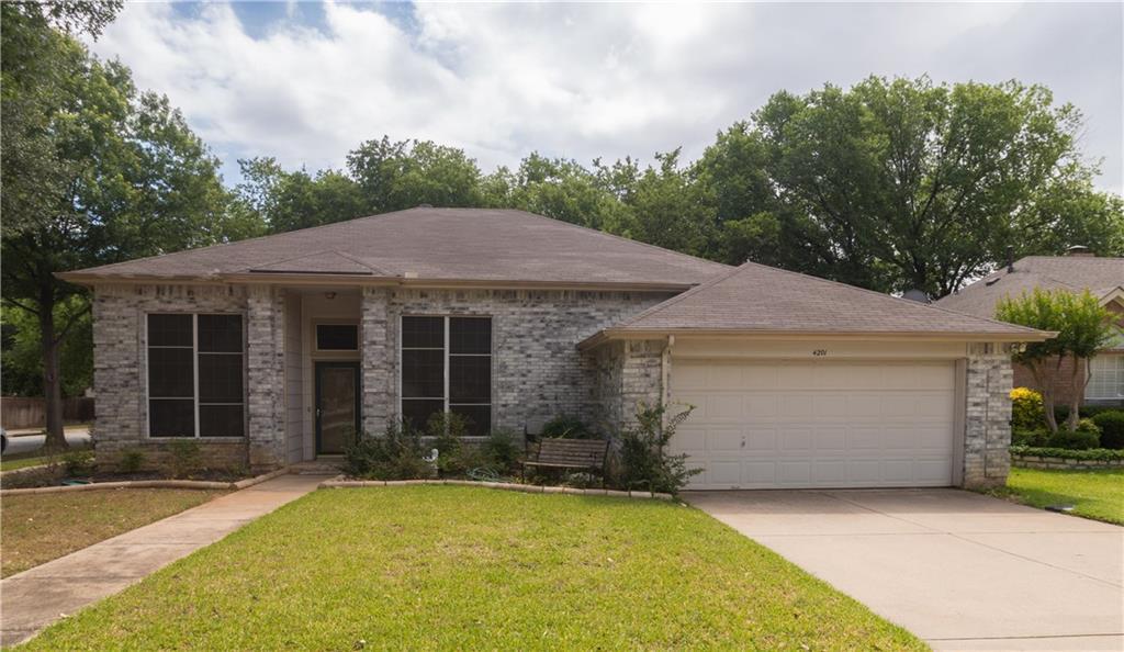 4201 Meadow Drive, Grapevine, TX 76051