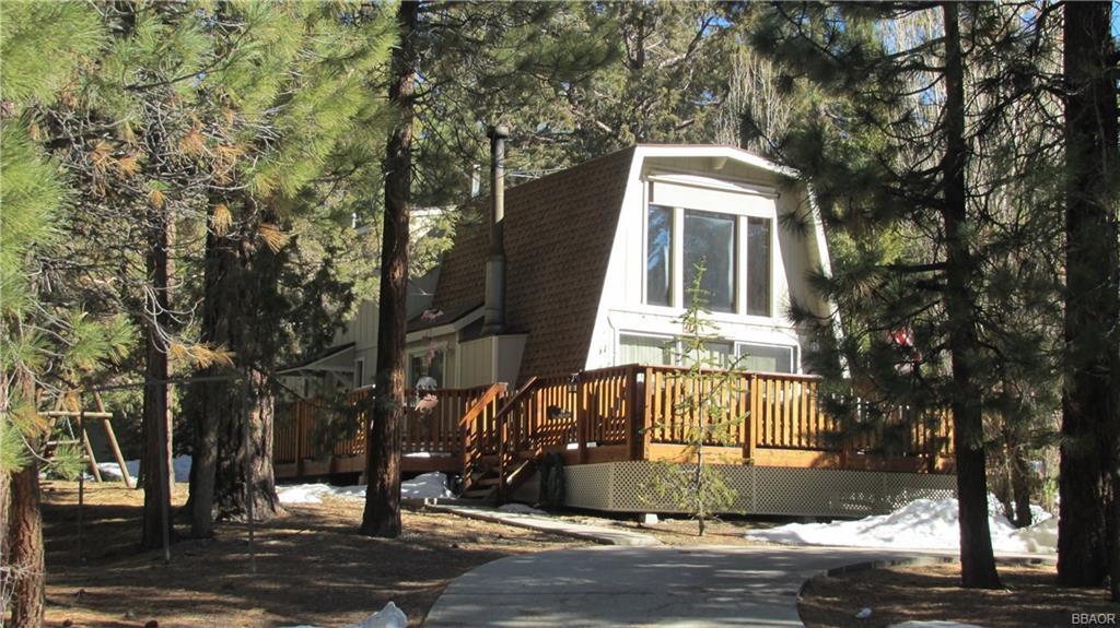 431 Tyrol Lane, Big Bear Lake, CA 92315