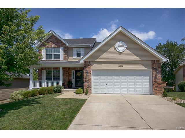 10988 Edgemoor, St Louis, MO 63123