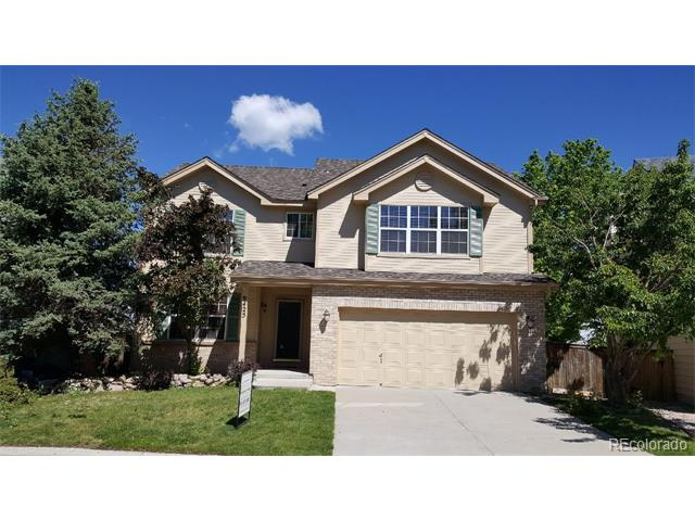 9425 Bexley Drive, Highlands Ranch, CO 80126