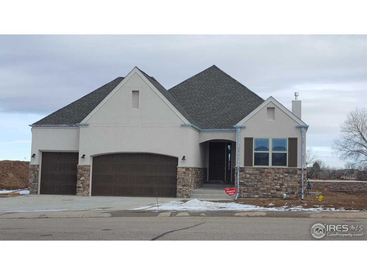 4826 Corsica Dr, Fort Collins, CO 80526