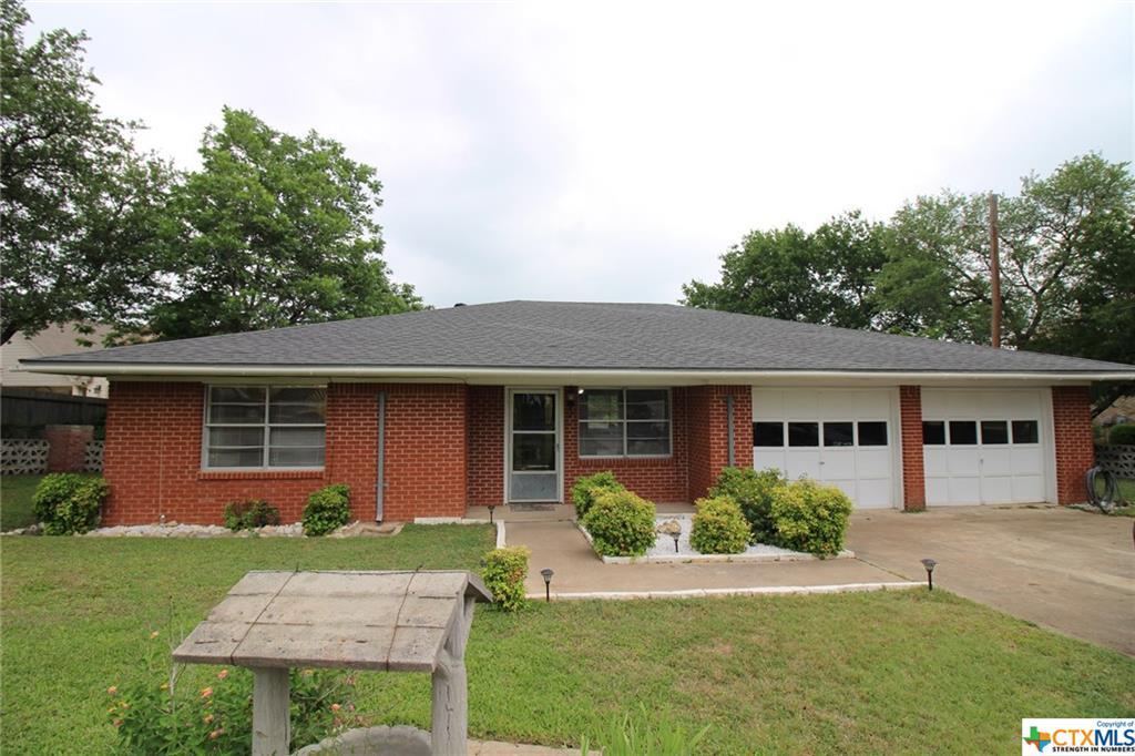 5227 Denmans, Belton, TX 76513