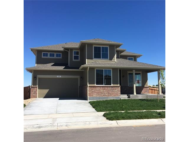 649 Gamble Oak Street, Brighton, CO 80601