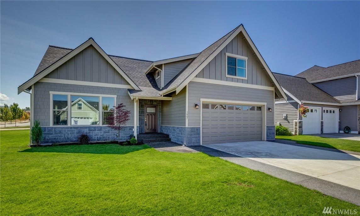 1007 Ridge Lane, Everson, WA 98247