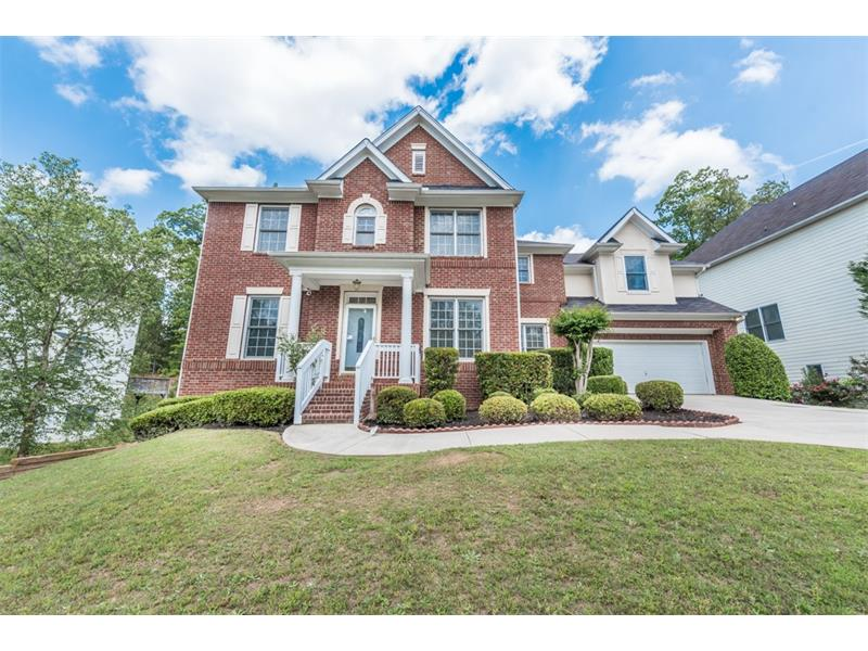 3590 Renaissance Circle, Atlanta, GA 30349