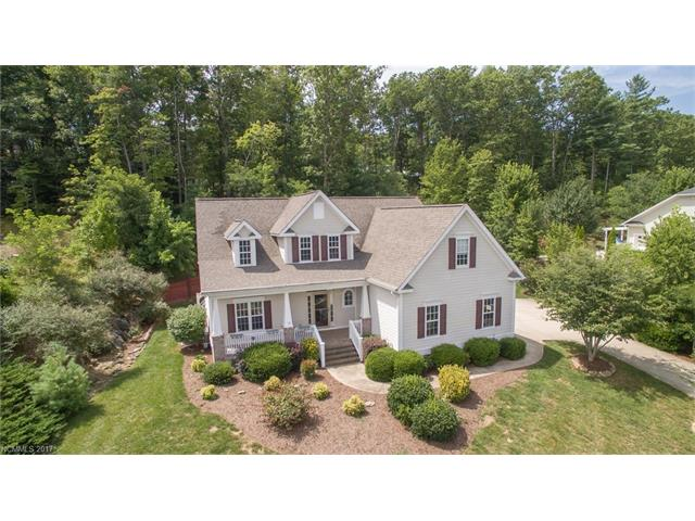 360 Scarlet Tanager Court 41, Arden, NC 28704