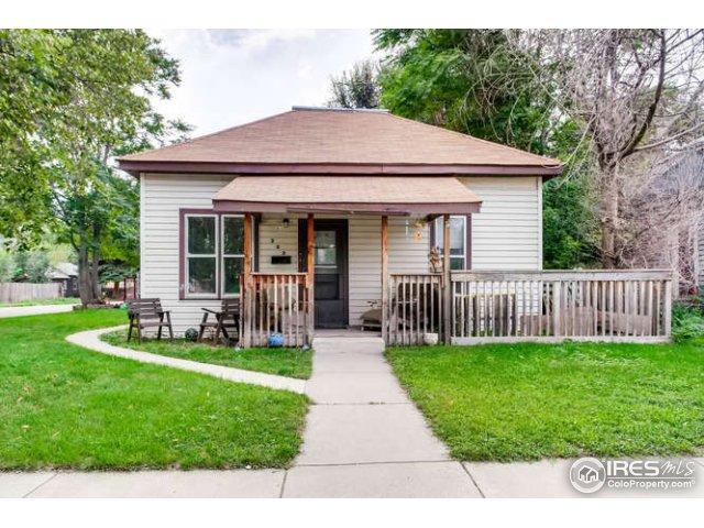 203 N Garfield Ave, Loveland, CO 80537