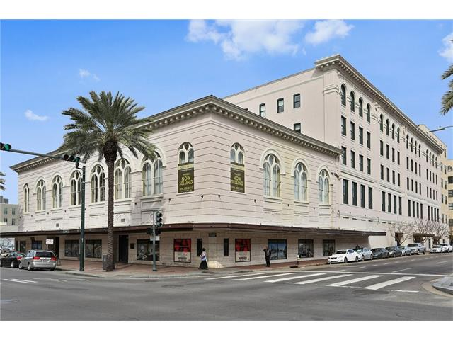 1201 CANAL Street 252, NEW ORLEANS, LA 70112