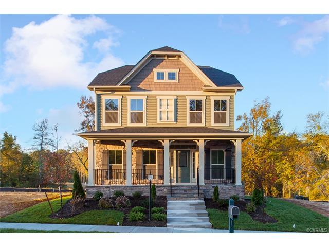 12200 Manor Crossing Drive, Glen Allen, VA 23059
