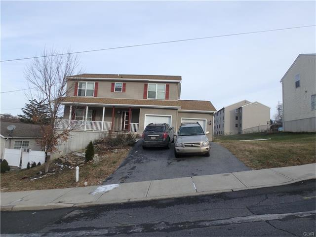 282 Iron Street, Easton, PA 18042