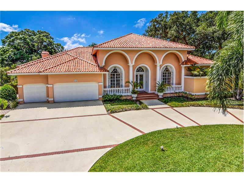 5118 W NEPTUNE WAY, TAMPA, FL 33609