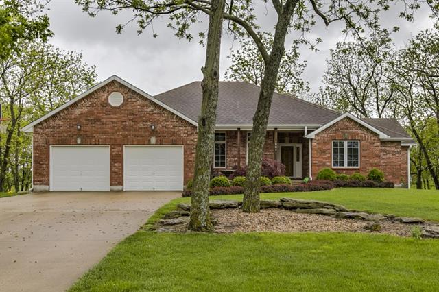 1807 MYSTERY HILL Drive, Pleasant Hill, MO 64080