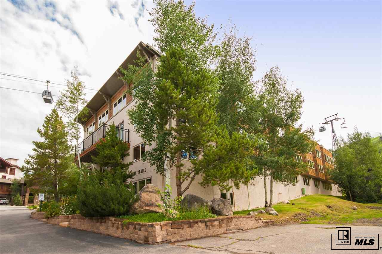 2320 Ski Trail Lane, #208, Steamboat Springs, CO 80487