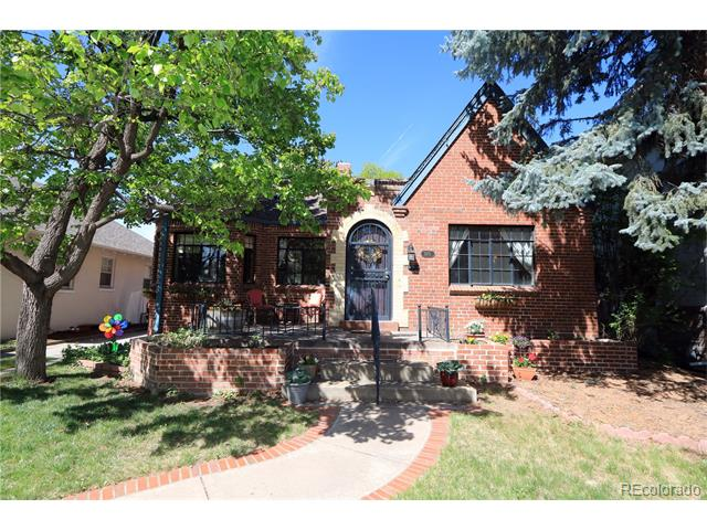 1375 Birch Street, Denver, CO 80220