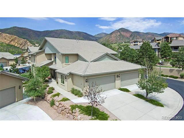 5755 Harbor Pines Point, Colorado Springs, CO 80919