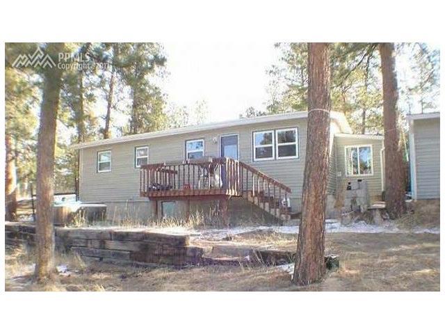 11730 Milam Road, Colorado Springs, CO 80908
