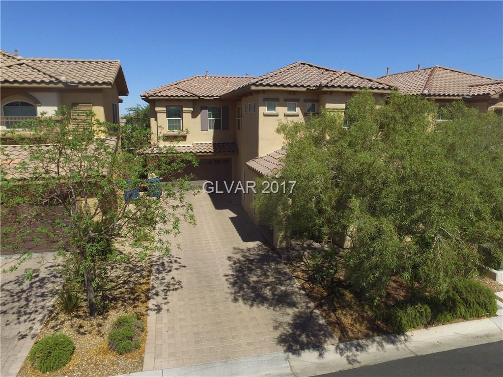 9870 SUNFLOWER HILL Street, Las Vegas, NV 89178