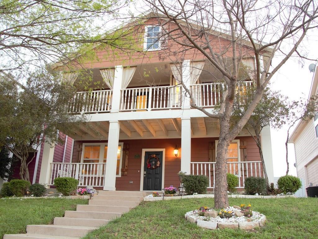 10124 Cherry Hill Lane, Providence Village, TX 76227