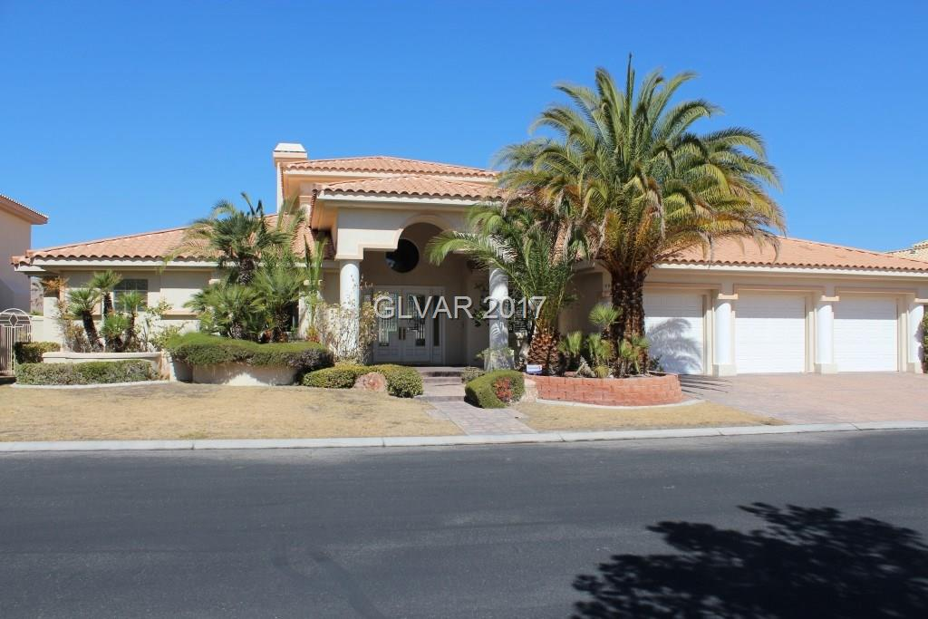 4959 SPANISH HEIGHTS Drive, Las Vegas, NV 89148