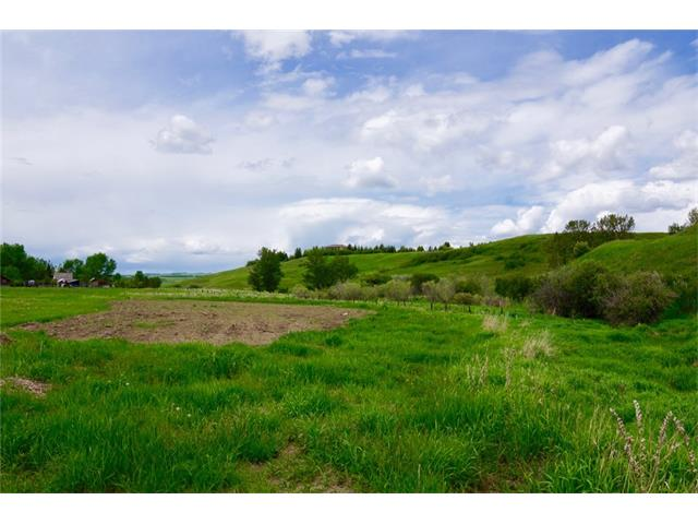 Lot 2 Meridian Street, Rural Foothills M.D., AB T1S 1A8