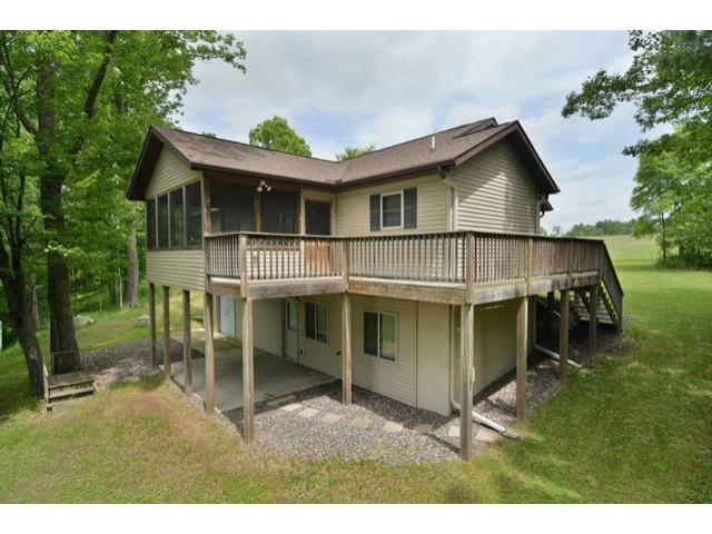 W250 Slim Lake Road, Birchwood Twp, WI 54876