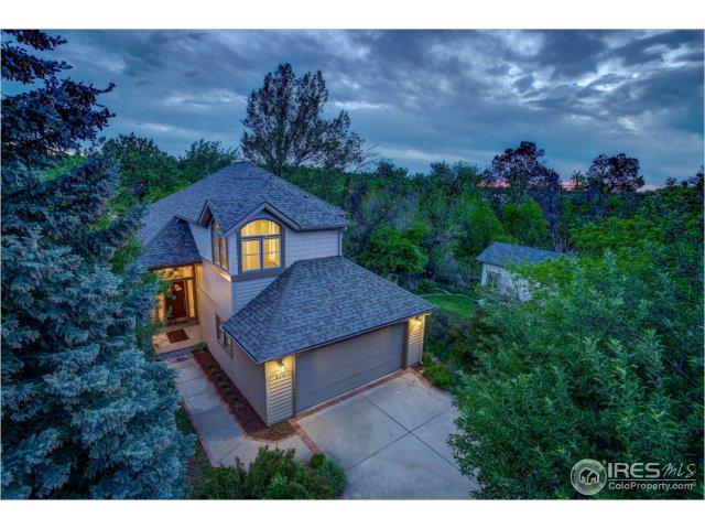 379 W Arapahoe Ln, Boulder, CO 80302
