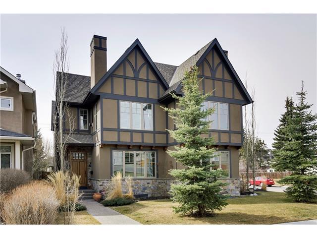 2239 32 Avenue SW, Calgary, AB T2T 1X2