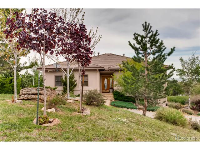 10965 Ambush Rock, Littleton, CO 80125