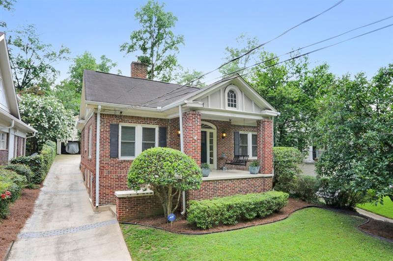 731 Elkmont Drive, Atlanta, GA 30306