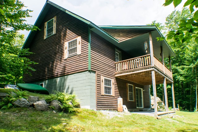 198 Mohawk Dr. West, Old Forge, NY 13420
