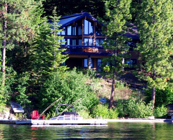 2210 Payette Drive, McCall, ID 83638