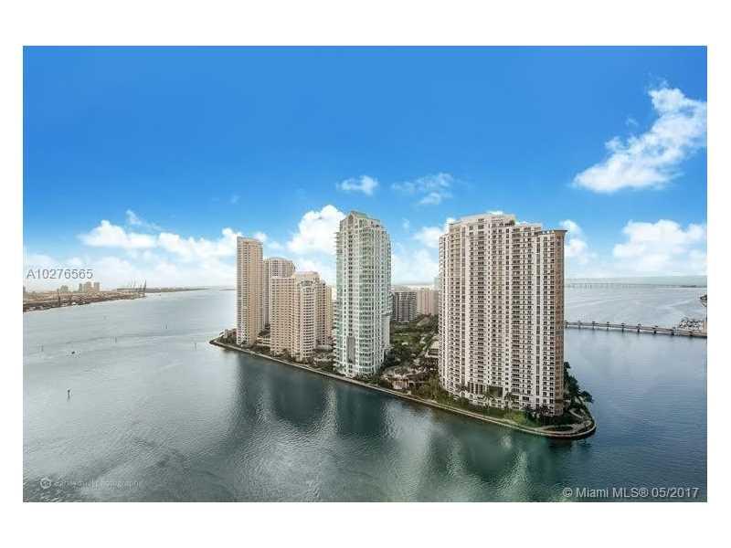 300 S BISCAYNE BLVD 2506, Miami, FL 33131